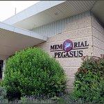 Pegasus Memorial (Memorial Pegasus)照片