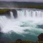 Godafoss (Waterfall of the Gods)