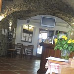 Beautiful interior arches and design
