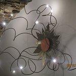Funky modern lighting art !?
