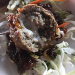 Meatball Manchurian