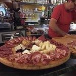 Enoteca Wine Bar I Sapori Del Sole fényképe