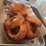 Bild från Burger Tap & Shake Foggy Bottom