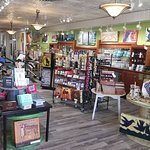 Eclectic gifts and art from Montana and beyond