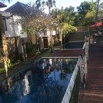 Abi Bali Resort & Villa Photo