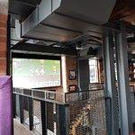 Great German beer hall