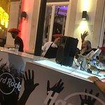 São João @ Hard Rock Cafe Porto