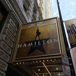 Photo of Hamilton
