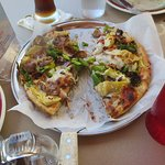 Foto Post Corner Pizza