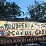 Φωτογραφία: Boudreau & Thibodeau's Cajun Cooking