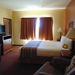 Room 334 Family Suite
