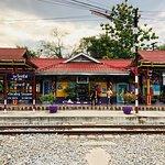 Photo of Railway Station Market