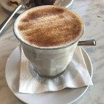 Foto de The Bean and Leaf Cafe