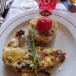 Cafe Delmas Foto