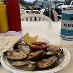 Foto de Clam Bar at Napeague