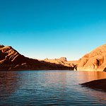 Lake Powell照片