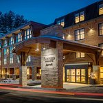Fairfield Inn & Suites Waterbury Stowe
