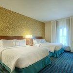 Fairfield Inn & Suites Austin San Marcos