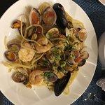 Foto de Antichi Sapori Sicilian Cuisine