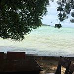 Bild från Nikitas Beach Restaurant