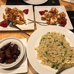 Photo de Red 8 Chinese Bistro