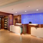 Fairfield Inn & Suites Ann Arbor Ypsilanti