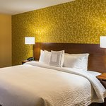 Fairfield Inn & Suites by Marriott Atlanta Fairburn