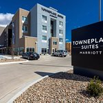Towneplace Suites Hays