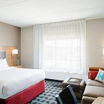 TownePlace Suites Toledo Oregon