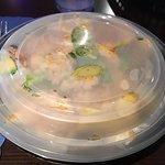 Bilde fra Fancy Q Sushi &Thai