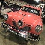 Tupelo Automobile Museum resmi