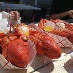 Roy Moore Lobster Co Foto