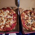 Foto de Pizza 249