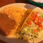 Foto de Amaya's Taco Village