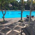 Bilde fra The Sunan Hotel Solo