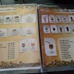 Banaran 9 Coffee Ambarawa