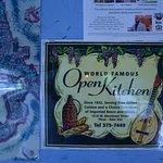 Billede af Open Kitchen
