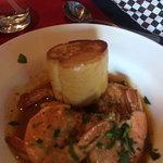 New Orleans barbecue shrimp - smooth, spicy, succulent shrimp prepared right
