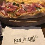 Foto de Pan Plano