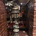 Foto de Krishnarpan Restaurant
