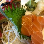 Ooka Asian & Sushi Bistroの写真