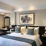 Very standard bedroom