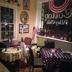 Foto de cotton alley cafe