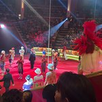 Photo of Nikulin Moscow Circus on Tsvetnoi Bulvar