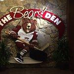 Billede af Bears Den