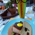 Bilde fra Barton G. The Restaurant Miami Beach