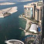 Bilde fra Jumeirah at Etihad Towers