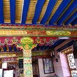 Tibetan Family Kitchen