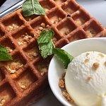 Foto de Restaurant Park Cafe