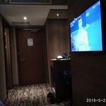 Foto de The Excelton Hotel